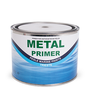 Velox Metal Primer product page